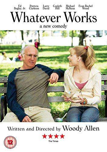 Whatever Works [Edizione: Regno Unito] [Reino Unido] [DVD]