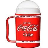 Le Studio Coca-Cola - Taza con asa, Color Rojo