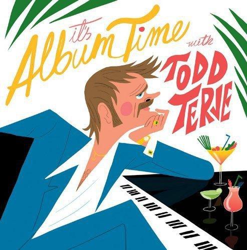 It's Album Time (2lp+MP3) [Vinyl LP]