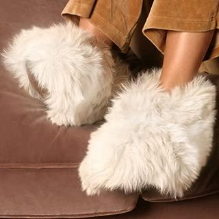 alpaca slippers peru