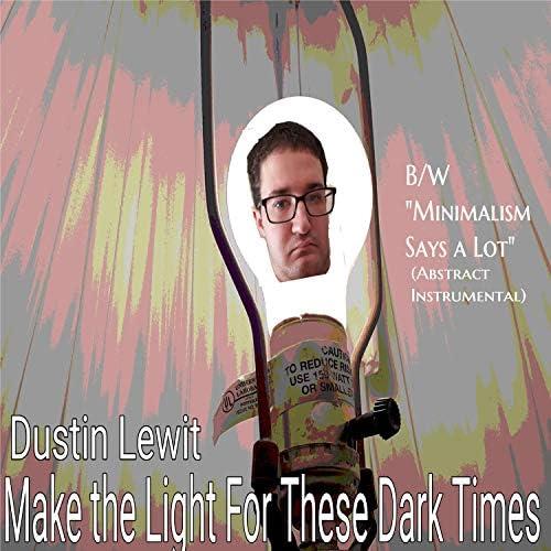 Dustin Lewit