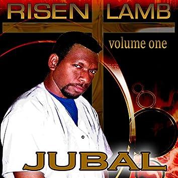 Risen Lamb