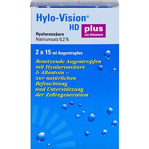 Hylo Vision HD Plus Augentropfen Bild