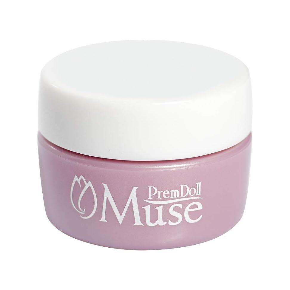 欲求不満炭素幻滅するPremDoll Muse カラージェル 魔女の唇432 4g PDM-G432