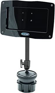 Padholdr Fit Small Series Tablet Holder Cup Holder Mount with 12-Inch Arm (PHFSCUP12)