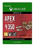 4350 Coins Cette devise du jeu peut être utilisée pour acheter de nouveaux objets cosmétiques pour les personnages et les armes dans le magasin des achats directs Les pièces Apex peuvent également être utilisées pour acheter des packs cosmétiques Ape...
