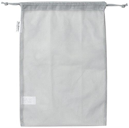 [ソロ・ツーリスト] メッシュ巾着S 37 cm 0.02kg MK-S グレー