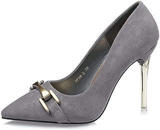Ying-xinguang Shoes Fashion Sexy Thin Single Shoes Stiletto Wild Shoes Women's High Heels Comfortable