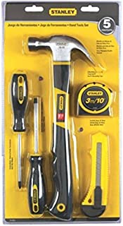 Stanley Multi function Tool Set, 70-883, 5 Pieces