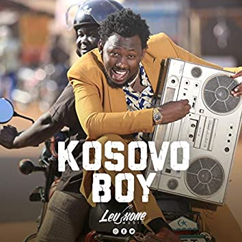 Kosovo Boy Album