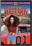 Dukes Of Hazzard: The Complete Fifth Season [Edizione: Stati...