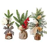 Top 10 Mini Desk Christmas Trees