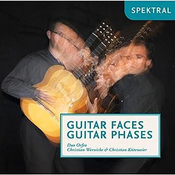 Saler & Mertz: Guitar Faces - Guitar Phases