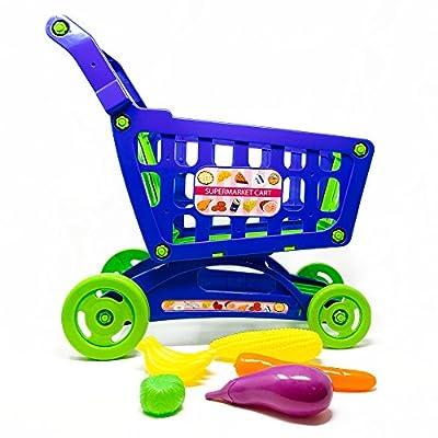 Boley Shopping Cart