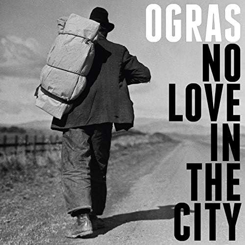 Ogras