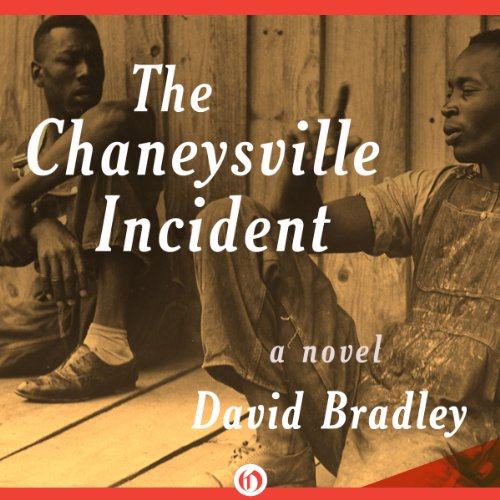 The Chaneysville Incident audiobook cover art