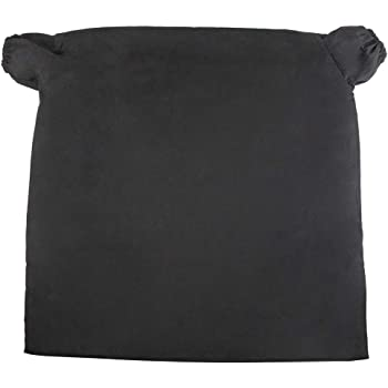 Darkroom Bag Film Changing Bag - 27-1/2 Inch by 26-3/4 Inch Thick Cotton Fabric Anti-Static Material for Film Changing Film Developing Pro Photography Supplies Accessories, Extra Large Version