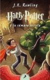 Harry Potter - Spanish: Harry Potter y la camara secreta - Paperback by J. K. Rowling(2010-10-19)