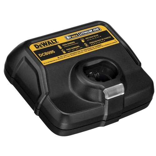 DEWALT DCB095 8V MAX Battery Charger