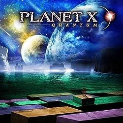 Planet X - Quantum CD