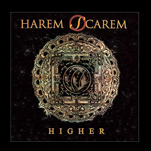 Higher [Vinilo]