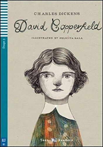 David Copperfield. Con espansione online: David Copperfield + downloadable audio