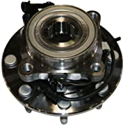 GMB 730-0231 Wheel Bearing Hub Assembly