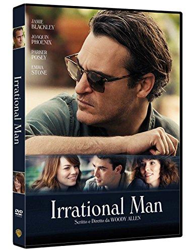 Warner Bros. Entertainment Dvd irrational man