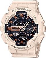 Casio GMA-S140M-4A G-Shock Analog Digital Watch