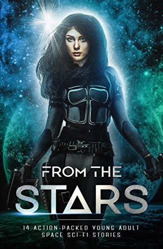 Teen & Young Adult Alien Science Fiction