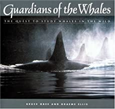 Guardians of the Whales: The Quest to Study Whales