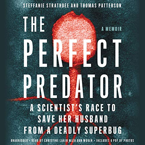 The Perfect Predator Titelbild