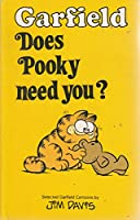 Garfield, Does Pooky Need You? (Garfield Pocket Books)