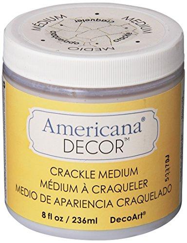 Deco Art Americana Decor Krakelee Medium 200 ML