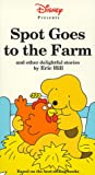 Spot Goes to the Farm [VHS]