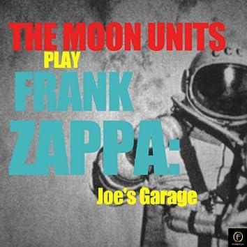 Play Frank Zappa: Joe's Garage