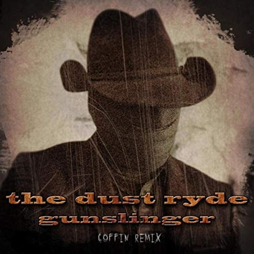 The Dust Ryde