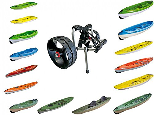 BIC Sport - Cariot Kayak Eco S Trolley