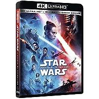 Star Wars - Episodio IX - L'Ascesa Di Skywalker (Blu-Ray 4K Ultra HD+2 Blu-Ray) [Italia] [Blu-ray]