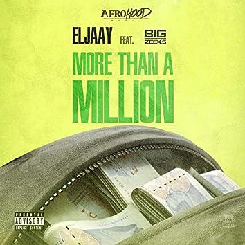 More Than a Million (feat. Big Zeeks)