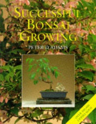 Successful Bonsai Growing