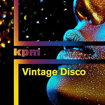 Vintage Disco