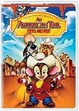 American Tail: Fievel Goes West [Reino Unido] [DVD]