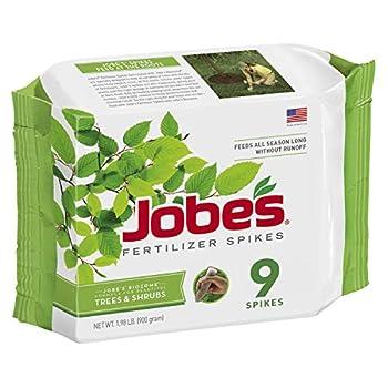 Jobe's spikes