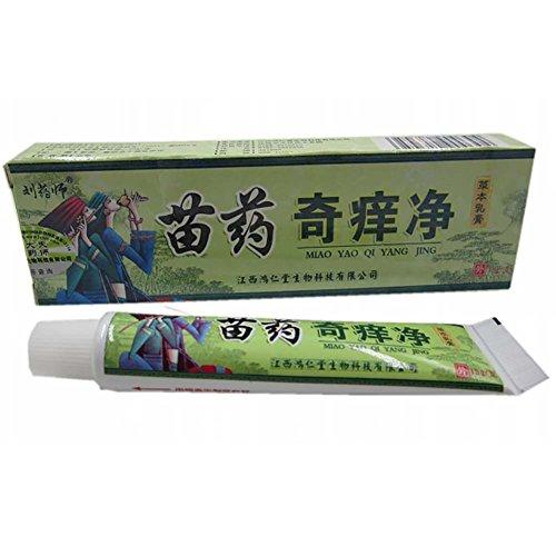 bobora Creme Pawpaw menta para quemaduras para Psoriasis o Eczema dermatitis Vitiligo rougeurs enfermedad menor 40G