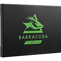 Seagate Barracuda 120 SSD 2TB 2.5 バルクパック
