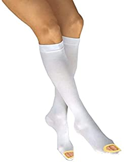 Jobst Anti-EM/GP Knee High Stockings, Medium