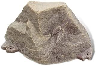 Dekorra Fake Rock Septic Cleanout Cover Model 105 Sandstone