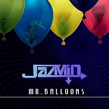Mr.Balloons