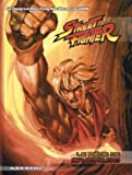 Street Fighter, tome 2 - Le piège de Shadaloo